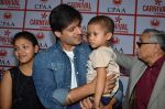 Vivek Oberoi at cpaa event in Imax Wadala on 12th Sept 2015