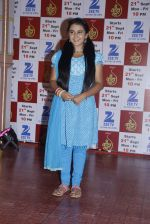 at zee launches Yeh Vada Raha in Taj Lands End on 12th Sept 2015