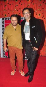 Anil sharma and Nikhil Kamath pose at the Aryan-Ashley sangeet of Dunno Y2 signifying same-sex marriage for the first time in Bollywood_55f7e59d39639.jpg