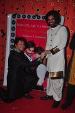 Kapil Sharma and Yuvraaj Parashar pose at the Aryan-Ashley sangeet of Dunno Y2 signifying same-sex marriage for the first time in Bollywood_55f7e60d1b21c.jpg
