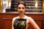 Radhika Apte at Parched premiere at TIFF 2015 on 14th Sept 2015 (16)_55f7e1357f681.JPG