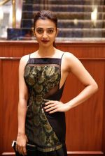 Radhika Apte at Parched premiere at TIFF 2015 on 14th Sept 2015