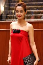 Surveen Chawla at Parched premiere at TIFF 2015 on 14th Sept 2015