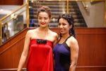 Surveen Chawla, Tannishtha Chatterjee at Parched premiere at TIFF 2015 on 14th Sept 2015