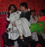 Yuvraaj Parashar and Kapil Sharma share a moment at the Aryan-Ashley sangeet of Dunno Y2 signifying same-sex marriage for the first time in Bollywood_55f7e6111e5df.jpg