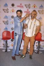 at Dagdi Chawl film launch in Famous Studio on 14th Sept 2015