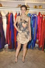 Kalki Koechlin at Kashish store launch in Huges Road on 15th Sept 2015