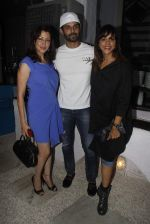 Aditi Govitrikar, Manasi Scott at Anupama Verma new fashion line launch in Olive on 15th Sept 2015 (5)_55f925b25eda9.JPG