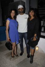 Aditi Govitrikar, Manasi Scott at Anupama Verma new fashion line launch in Olive on 15th Sept 2015 (4)_55f925b178ef9.JPG