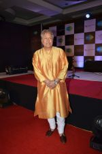 Amjad Ali Khan at Classical app of SAREGAMA launch in J W Marriott on 15th Sept 2015