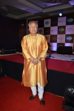 Amjad Ali Khan at Classical app of SAREGAMA launch in J W Marriott on 15th Sept 2015 (33)_55f92387a644a.JPG