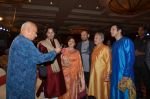 Amjad Ali Khan, Amaan Ali Khan, Ayaan Ali Khan, Shekhar Kapur at Classical app of SAREGAMA launch in J W Marriott on 15th Sept 2015 (36)_55f923893c6b9.JPG