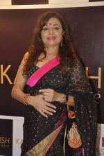 Anita Kanwal at Kashish store launch in Huges Road on 15th Sept 2015