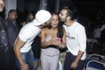 Ashmit Patel, Suchitra Pillai at Anupama Verma new fashion line launch in Olive on 15th Sept 2015
