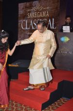 BalamurliKrishna at Classical app of SAREGAMA launch in J W Marriott on 15th Sept 2015 (7)_55f92423a2f53.JPG