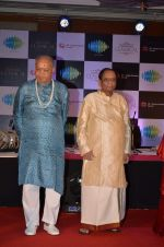 BalamurliKrishna at Classical app of SAREGAMA launch in J W Marriott on 15th Sept 2015 (6)_55f92422cee32.JPG