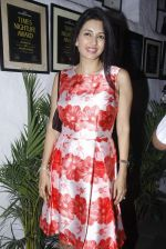 Deepti Bhatnagar at Anupama Verma new fashion line launch in Olive on 15th Sept 2015
