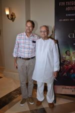 Gulzar at Classical app of SAREGAMA launch in J W Marriott on 15th Sept 2015 (33)_55f923c356b24.JPG