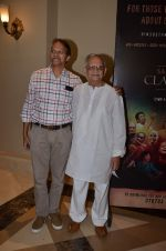 Gulzar at Classical app of SAREGAMA launch in J W Marriott on 15th Sept 2015 (34)_55f923c476325.JPG