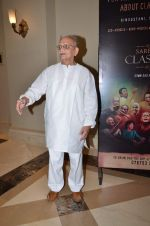 Gulzar at Classical app of SAREGAMA launch in J W Marriott on 15th Sept 2015 (31)_55f923c1246d1.JPG