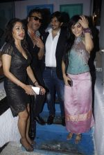 Jackie Shroff at Anupama Verma new fashion line launch in Olive on 15th Sept 2015 (29)_55f925edd06cf.JPG