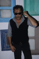 Jackie Shroff at Anupama Verma new fashion line launch in Olive on 15th Sept 2015