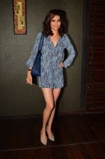 Karishma Tanna at Munisha Khatwani_s bday bash in La Rouche on 15th Sept 2015 (166)_55f924cfdb5f1.JPG