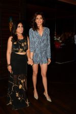 Karishma Tanna at Munisha Khatwani_s bday bash in La Rouche on 15th Sept 2015 (167)_55f924d0abb7a.JPG