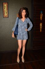 Karishma Tanna at Munisha Khatwani_s bday bash in La Rouche on 15th Sept 2015 (168)_55f924d1ae1df.JPG