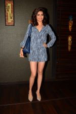 Karishma Tanna at Munisha Khatwani_s bday bash in La Rouche on 15th Sept 2015 (169)_55f924d29ff2c.JPG