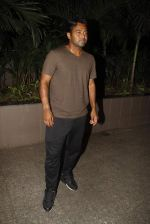 Leander paes snapped at Mumbai airport on 15th Sept 2015 (8)_55f91faeb0628.JPG