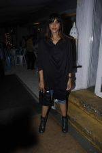 Manasi Scott at Anupama Verma new fashion line launch in Olive on 15th Sept 2015