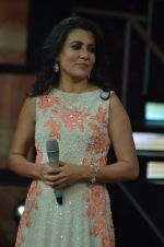 Mini Mathur at Indian Idol episode special in Filmcity on 15th Sept 2015 (45)_55f92315272ae.JPG