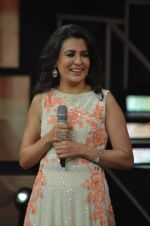 Mini Mathur at Indian Idol episode special in Filmcity on 15th Sept 2015 (47)_55f92316c3918.JPG