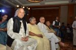Pandit Jasraj at Classical app of SAREGAMA launch in J W Marriott on 15th Sept 2015