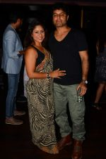 Sai Deodhar, Shakti Anand at Munisha Khatwani_s bday bash in La Rouche on 15th Sept 2015 (154)_55f92544e0dfb.JPG