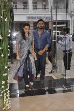 Sunil Shetty, Mana Shetty at Kashish store launch in Huges Road on 15th Sept 2015 (67)_55f9227f9d44c.JPG