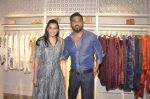 Sunil Shetty, Mana Shetty at Kashish store launch in Huges Road on 15th Sept 2015 (73)_55f922a39b066.JPG