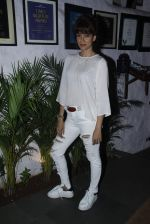 Vidya Malvade at Anupama Verma new fashion line launch in Olive on 15th Sept 2015