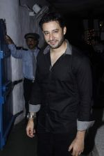 Zulfi Syed at Anupama Verma new fashion line launch in Olive on 15th Sept 2015 (49)_55f926ade9b43.JPG