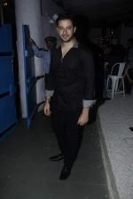 Zulfi Syed at Anupama Verma new fashion line launch in Olive on 15th Sept 2015 (50)_55f926aeca3d3.JPG