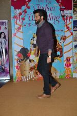 Anil Kapoor at Sakshi Salve book launch in Mumbai on 16th Sept 2015
