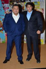 Cyrus Broacha at Sakshi Salve book launch in Mumbai on 16th Sept 2015 (8)_55fa97076adc5.JPG