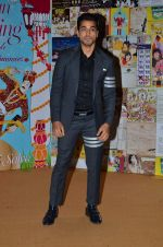 Gautam Gulati at Sakshi Salve book launch in Mumbai on 16th Sept 2015