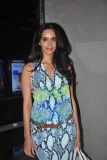 Mallika Sherawat at Meruthia Gangsters premiere in Fun on 16th Sept 2015
