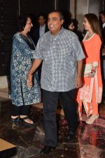 Mukesh Ambani at Sakshi Salve book launch in Mumbai on 16th Sept 2015