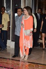 Nita Ambani at Sakshi Salve book launch in Mumbai on 16th Sept 2015