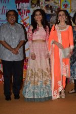 Nita Ambani, Mukesh Ambani at Sakshi Salve book launch in Mumbai on 16th Sept 2015 (103)_55fa975e847b5.JPG