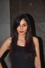 Pooja Chopra at Meruthia Gangsters premiere in Fun on 16th Sept 2015