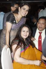 Poonam Dhillon, Shaina NC at Giants Awards in Trident, Mumbai on on 16th Sept 2015 (3)_55fa933898f02.JPG